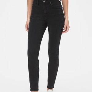 GAP 1969 Stretch True Skinny Ankle Denim Jeans